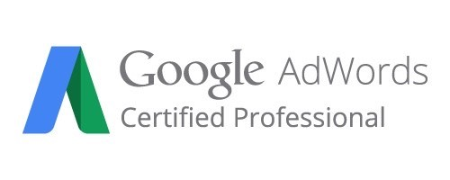 Badge Google ads