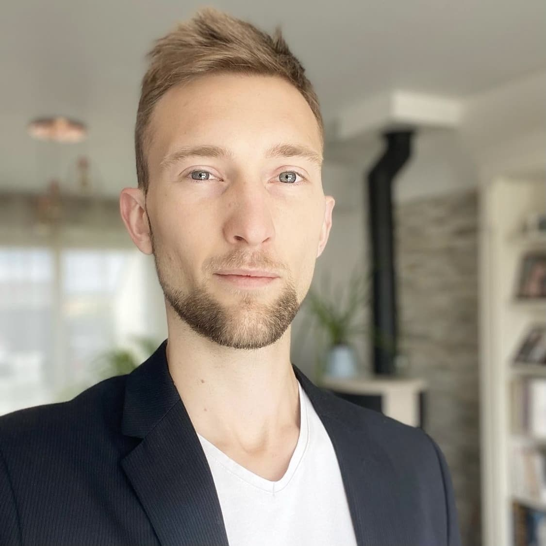 Jean-Christophe (Magicien Moderne)